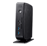 UD3 endpoint thin client
